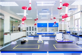 石油化工实验室家具