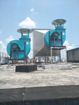 实验室通风系统